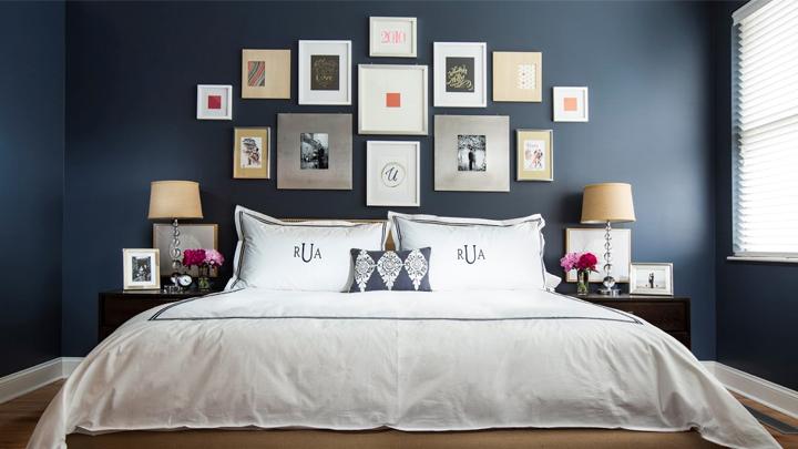 Decorar con fotografías, un pequeño recurso para tú hogar